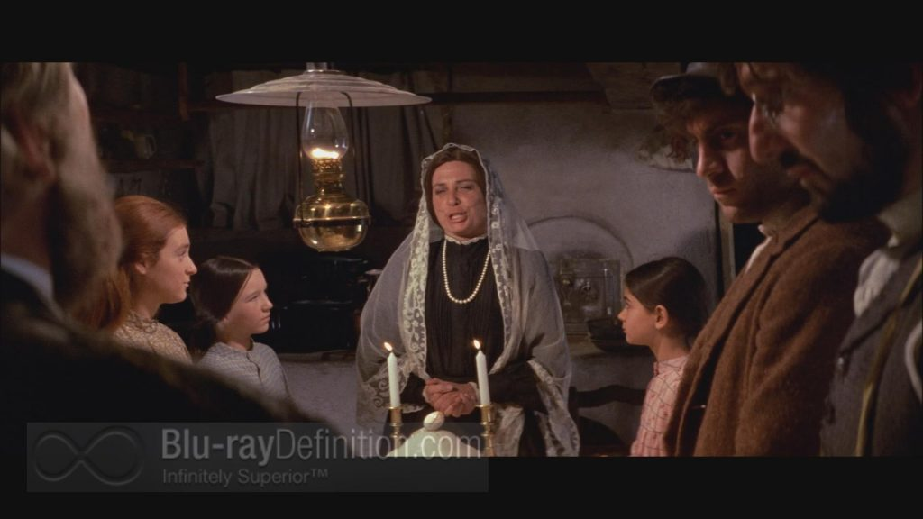 Fiddler On The Roof 40th Anniversary Blu Ray Review