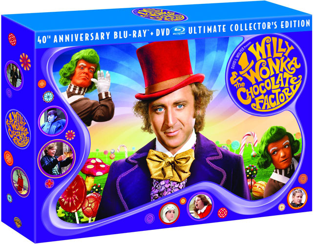 Willy Wonka Stream Deutsch