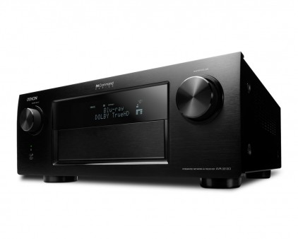Denon AVR-3313CI Integrated Network A/V Receiver