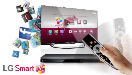 LGSmartTV