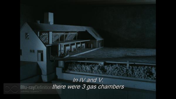 gas chamber model