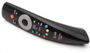 LG BP730 Magic Remote