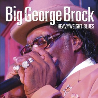 Big-George-Brock-Heavyweight-Blues-DSD-Download-cover