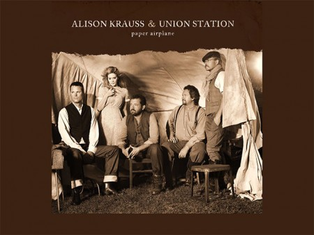 alison-krauss-and-union-station-Paper-Airplane-cover