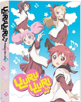 YuruYuri-S2-premium-edition-cover