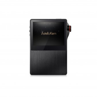 Astell&Kern AK120 Portable Audio System