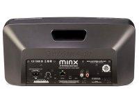 Minx Air 200 Rear Panel