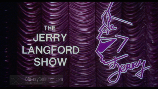 jerry langford
