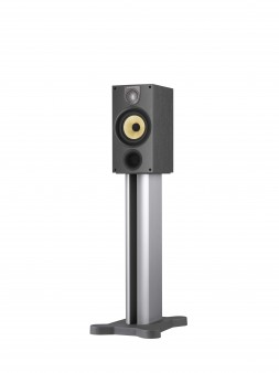 Bowers & Wilkins 686 Grill Off