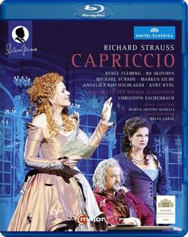 strauss-capriccio-fleming-bluray-cover
