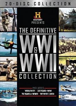 definitive-ww1-ww2-DVD-collection