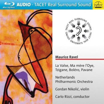 ravel-orchesteral-works-tacet-bluray-audio-cover