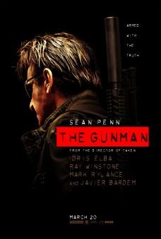 the-gunman-poster-lrg