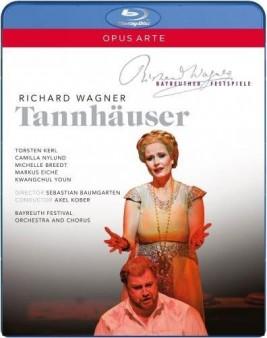 wagner-tannhauser-bayreuth-kober-bluray-cover