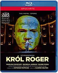 Szymanowski--Krol-Roger-bluray