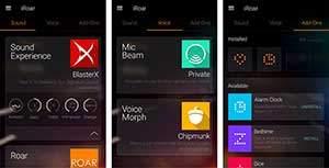iroar-app